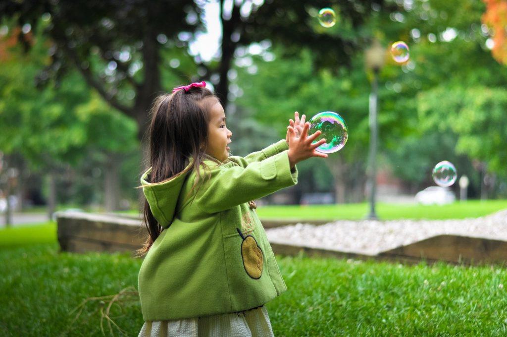 family creativity and Coronavirus